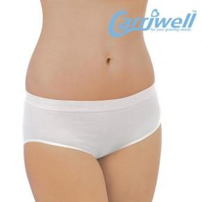 Carriwell - Безшевни бикини от органичен памук