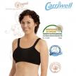 Carriwell - Безшевен сутиен от органичен памук 2