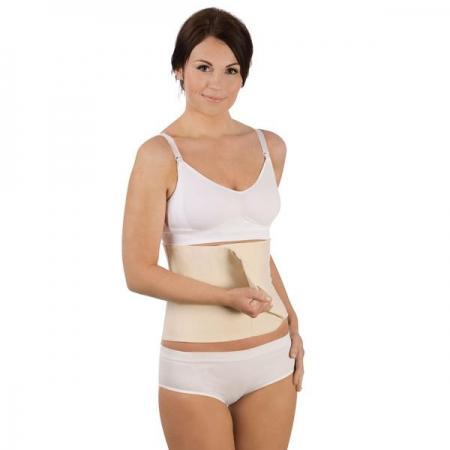 Carriwell - Колан за след раждане от органичен памук