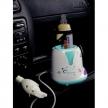 Tigex - Нагревател комбиниран - в кола и у дома 2