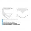 Carriwell - Придържащи бикини за бременни 4