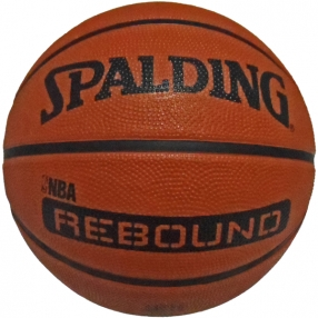 Spalding NBA Rebound - баскетболна топка