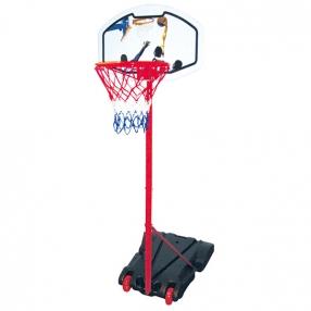 Sporter Junior Set -  баскетболен кош