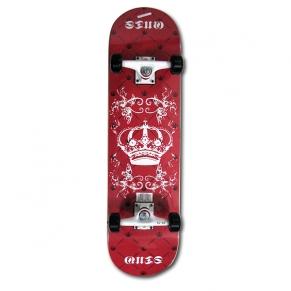 Spartan Canadian Maple Deck - скейтборд