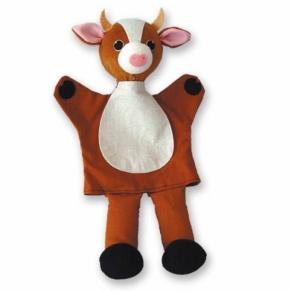 Andreu toys Крава