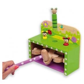 Andreu toys Игра с чукче Подскачащи животни