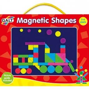GALT Магнитни форми и цветове - Магнитна дъска