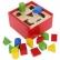 Woody Сортер - кутия 1