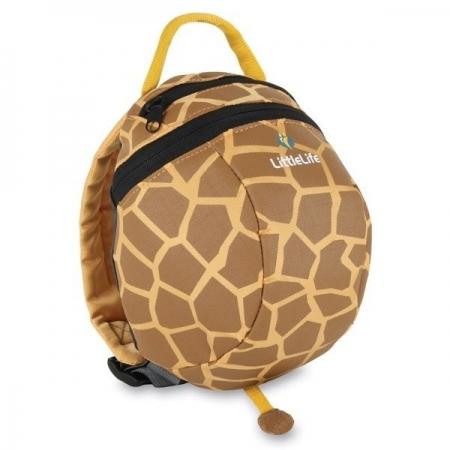 LittleLife Жираф детска раница 2 л