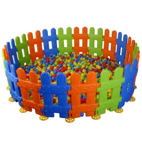 Pilsan Детска ограда