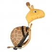 LittleLife Жираф детска раница 2 л 2