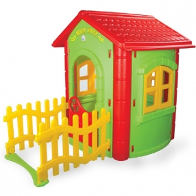 Pilsan 06194 Къща с ограда