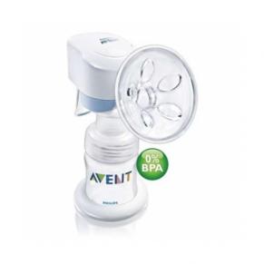 Avent PP – Електронна помпа за изцеждане на кърма