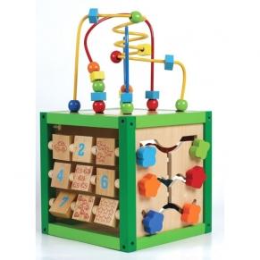 Pino - Дидактически куб