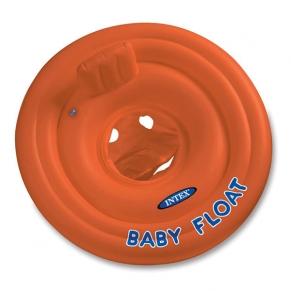 Intex Baby Float - Бебешки надуваем пояс, 76х76см.