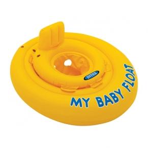 Intex My Baby Float - Бебешки надуваем пояс, 70см.
