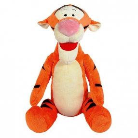 Disney Плюшена играчка Тигър 36см