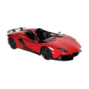 Rastar Lamborghini Aventador J - Кола