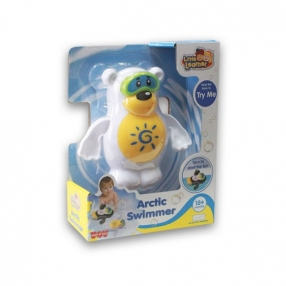 Happy Kid - Арктически плувец