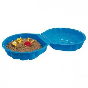 BIG - Пясъчник синя мида