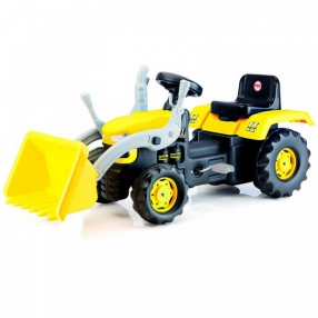 Dolu - Трактор с педали