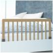 BabyDan Дървена преграда за легло 5