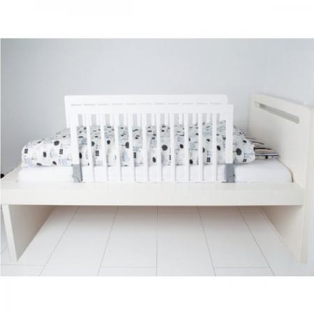 BabyDan Дървена преграда за легло