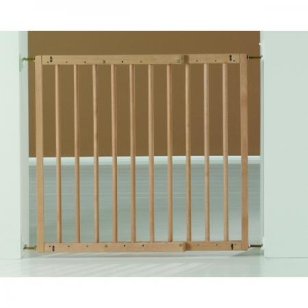 BabyDan Предпазна преграда Multidan Wood