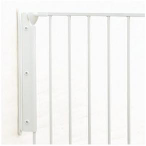 BabyDan комплект за закрепяне на преграда