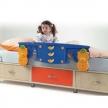 KidsKit Sleep Safe - Предпазна бариера за легло 5