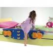 KidsKit Sleep Safe - Предпазна бариера за легло 2