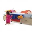 KidsKit Sleep Safe - Предпазна бариера за легло 3