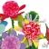 Andreu Toys Направи си цветя