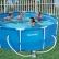 Bestway Steel Pro Max Frame Pool - Сглобяем басейн с помпа 366х122см.