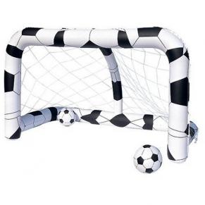 Bestway Надуваема футболна врата