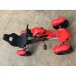 Картинг с педали  Go Kart Adrenaline 1505 (5-12 год.) 4
