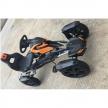Картинг с педали  Go Kart Adrenaline 1505 (5-12 год.) 3