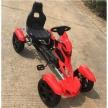 Картинг с педали  Go Kart Adrenaline 1505 (5-12 год.) 5