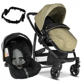 Graco Evo Sand - детска количка