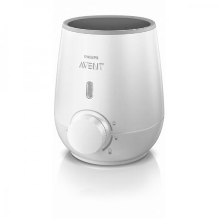 Philips Avent - Уред за затопляне на кърма и бебешка храна с бърза функция