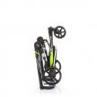 ABC Design 3 Tec Plus - Бебешка количка