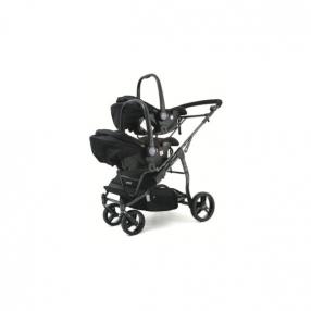 Baby Monsters Easy Twin - Адаптори за столче за кола