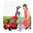 Детска кола за бутане QUICK COUPE 3 в 1 със сенник 5