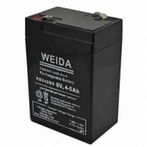 Акумулаторна батерия - 6V4.5Ah