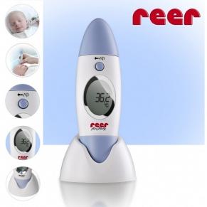 Reer 376 инфрачервен термометър 3в1