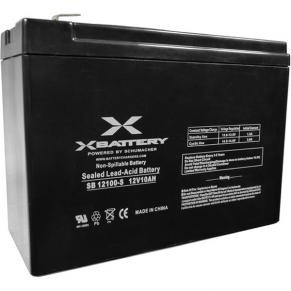 Акумулаторнa батерия - 12V10Ah