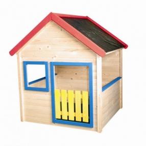 Woody Детска къща за градината Ерик