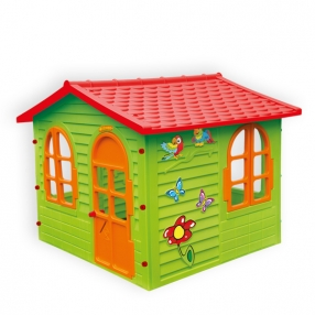 Mochtoys - Детска къща  10425