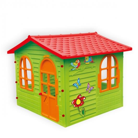 Продукт Mochtoys - Детска къща  10425 - BG Hlapeta