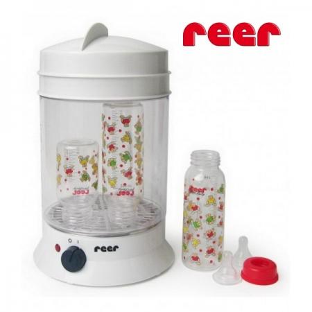 Reer 3698 парен стерилизатор